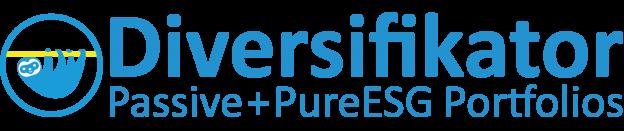 Logo und Claim der Diversifikator GmbH